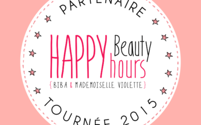 Les happy Beauty Hours