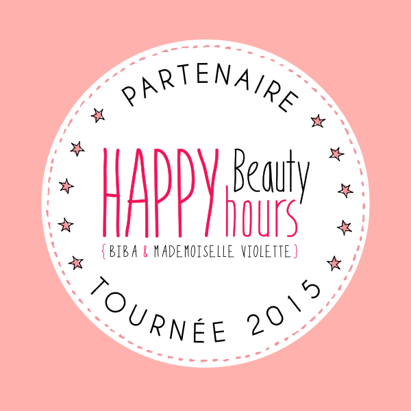 RDV des Happy Beauty Hours de Lille