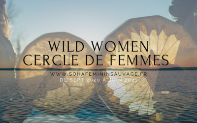 Cercle de Femmes – Wild Women