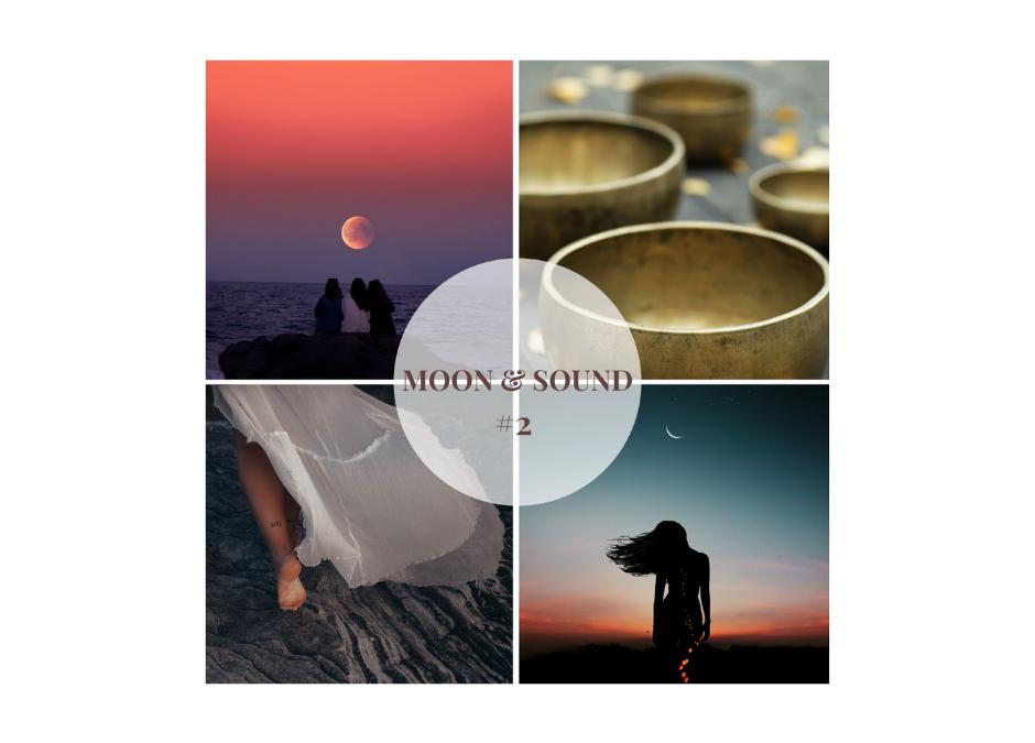 ATELIER MOON & SOUND #2