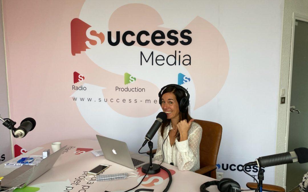 Podcast : Leadership au Féminin